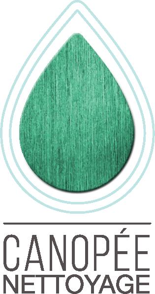 Logo Canopée Nettoyage Toulouse Occitanie Entreprise propreté Nettoyage