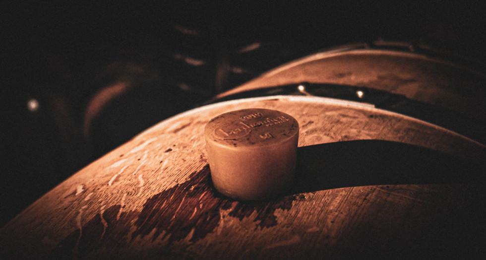 Wine texture