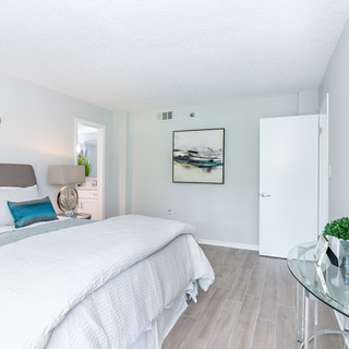 Benefits of staging a vacant home