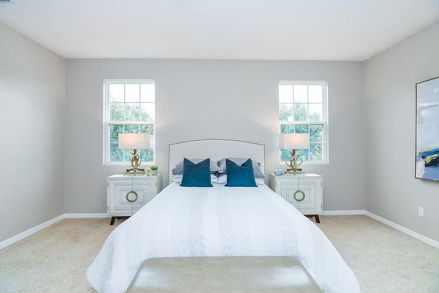 Lake Nona home staging