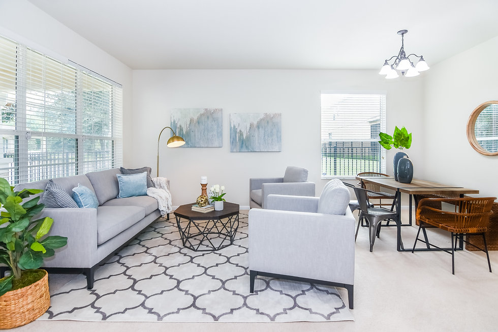 windermere home staging