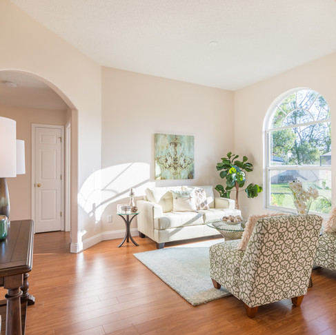 Selling a Home? Consider Staging!