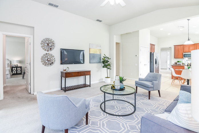 home staging to go