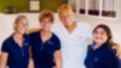 Praxis für Orthopädie und Unfallchirurgie in Neckargemünd