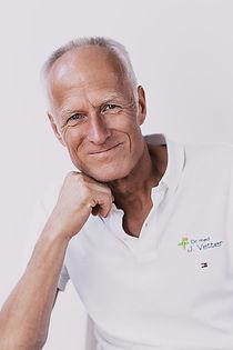 Dr. med. Jürgen Vetter Facharzt für Orthopädie und Unfallchirurgie