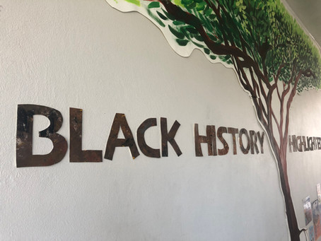 Black History Highlighted