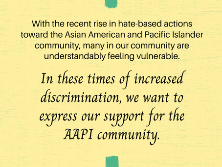 AAPI Compassion in Action: Resources