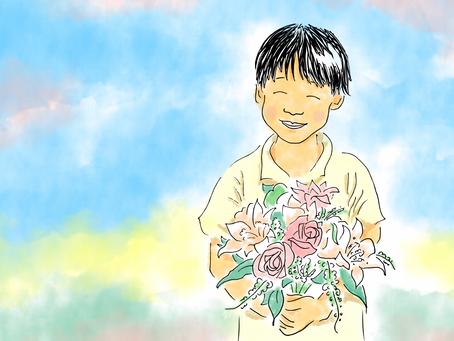 Channeling Children's Spring Energy