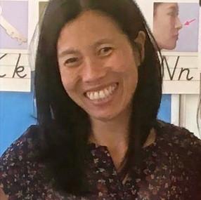Staff spotlight: Ms. Indi (Room 7)