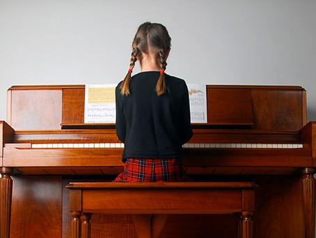 Student Music Assemblies Return (And You're Invited!)