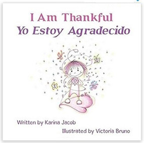 Another Author in Our Midst: Ms. Karina