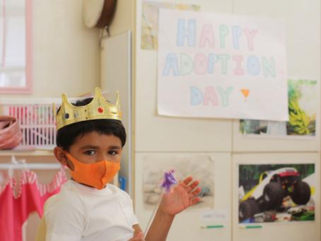 """A """"Royal"""" Celebration"""