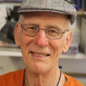 Staff Spotlight: Mr. Clark (Facilities Supervisor)