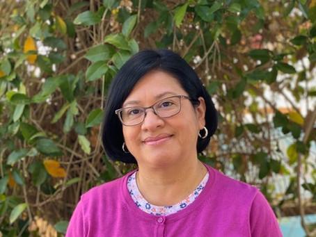 Staff Spotlight: Ms. Ana (Room 3)