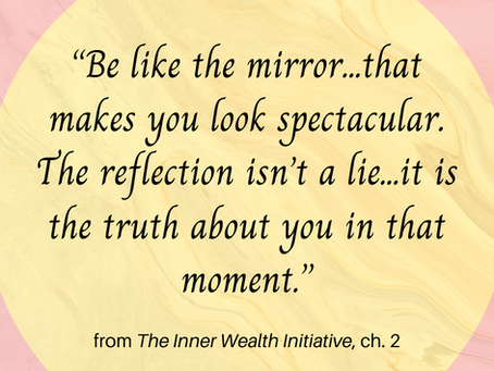 Exploring the Nurtured Heart Approach: The Inner Wealth Initiative Chapter 2