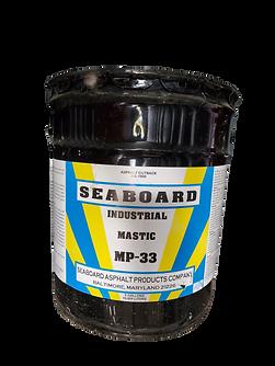 MP-33 Industrial Mastic