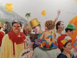 Domingo de Carnaval