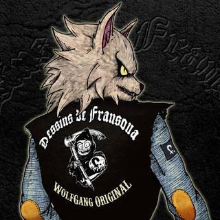 dessinsdefransoua.blackleather.wallpaper