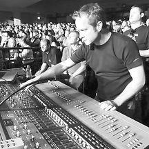 Philip J. Harvey | Amsterdam Recording Company
