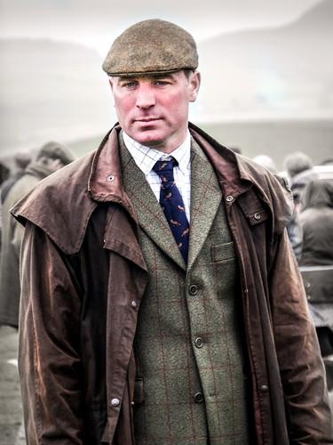 Angus, Counrty Gentleman