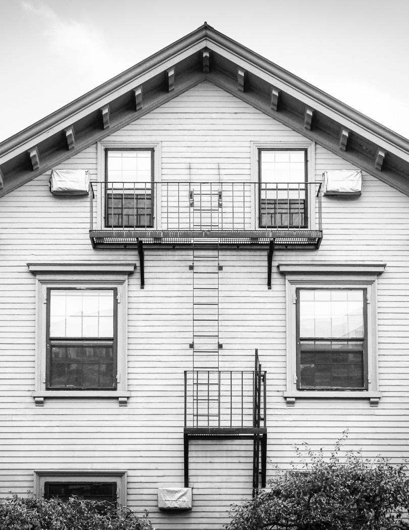 Town House Boston