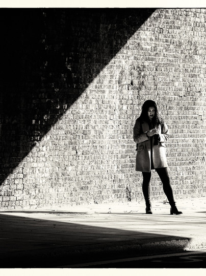Camden girl