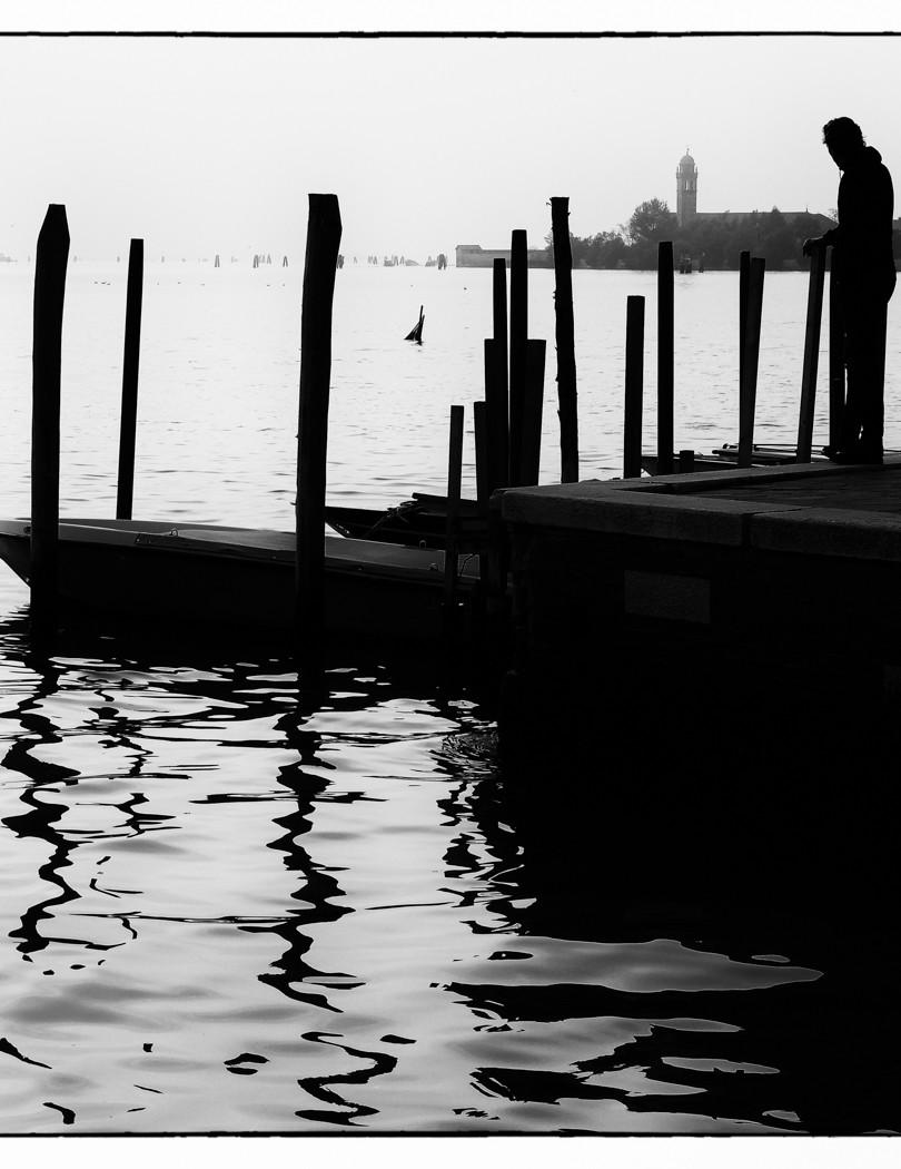 Venice Jetty