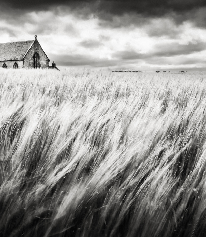 Kingsbarn church