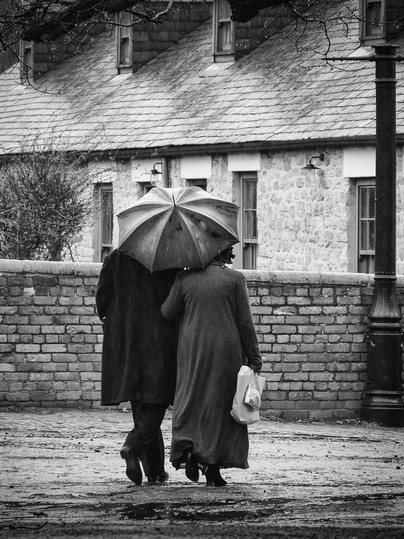 Beamish Rain
