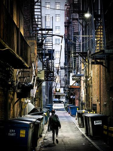 Backstreet Boston