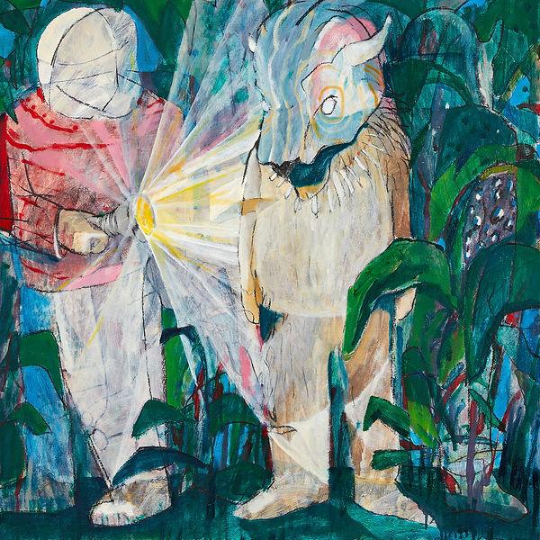 Brock Q. Piper - Artist
