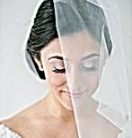 wedding makeup for bride