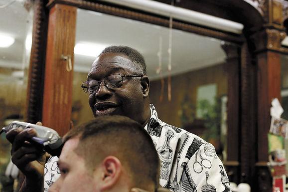 Taylors Barber Shop