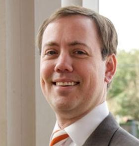 James Brogdon, III Attorney at Law