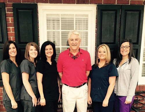 Marion Family Dentistry