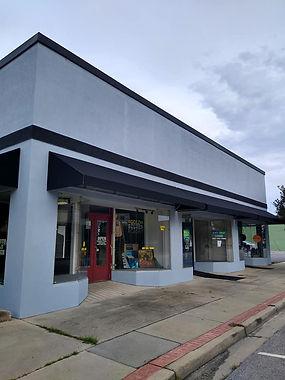 The Fudge Shoppe
