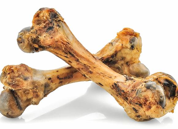 Smoked Dog Bones