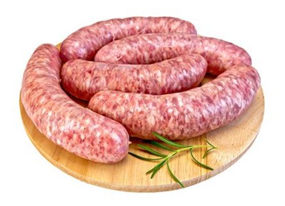 Beef Garlic Sausage