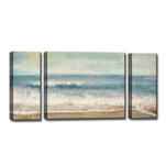 Wrapped Canvas - 3 panel