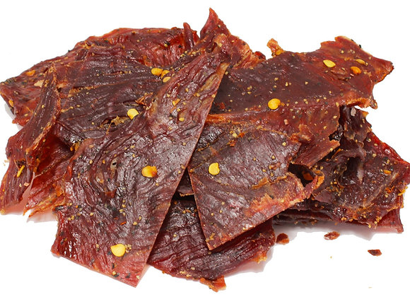 Jerky - Hot & Sweet