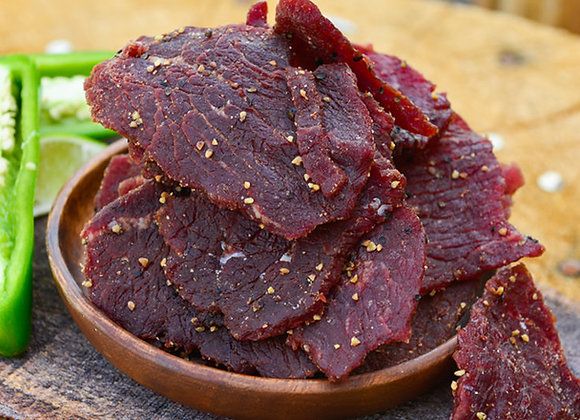 Beef Jerky - Jalapeño
