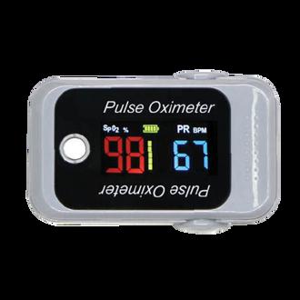 BESTMADE BERRY PULSE OXIMETER BM1000C