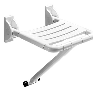 RELI-ABLE NYLON SHOWER SEAT WITH LEG