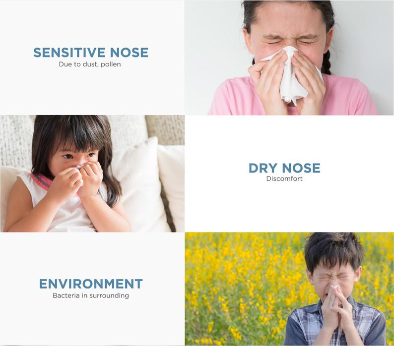 TONIMER LAB Isotonic Nasal spray SOFT 2.