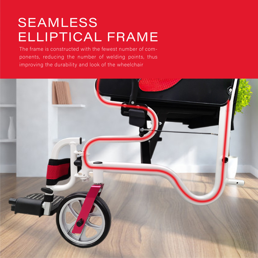 moven supreme 24 light weight wheelchair