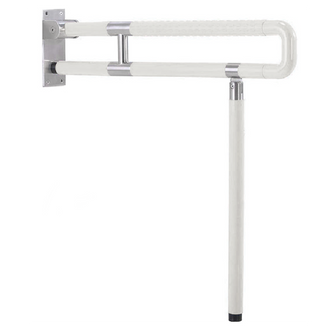 RELI-ABLE FLIP UP BAR WITH LEG