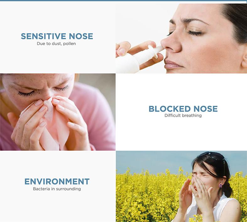 Tonimer Lab Hypertonic Nasal Spray 125ml