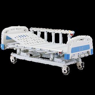 MOVEN THREE CRANKS MANUAL HOSPITAL CARE BED