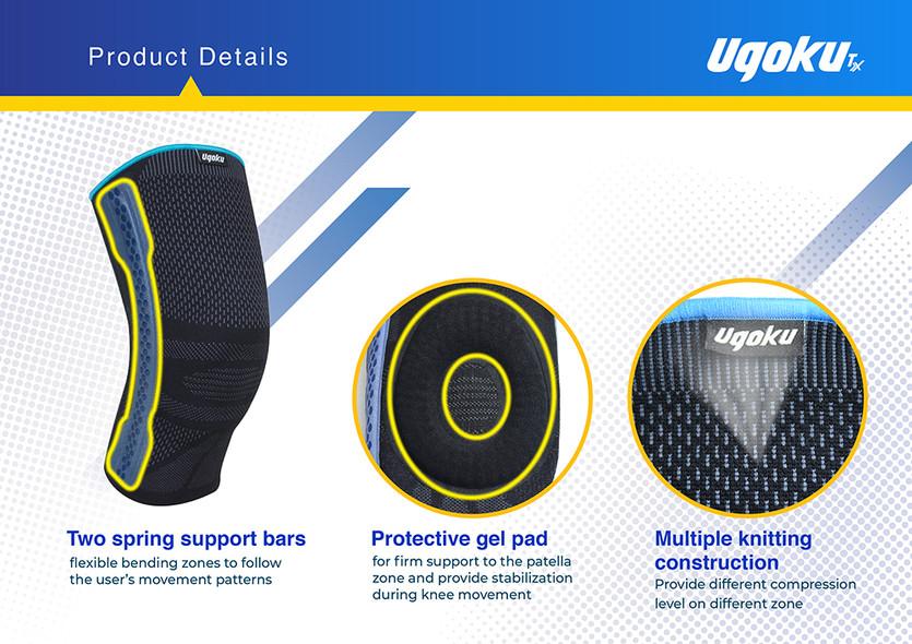Grey Snug Knee Support w gel pad-04.jpg