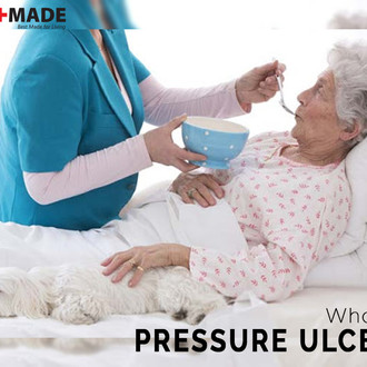 What is Pressure Ulcer ?